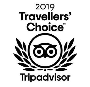 "Traveler's Choice  - Класса ""люкс"""