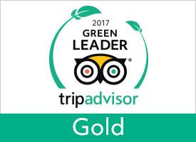 GreenLeader Gold  - Gold level